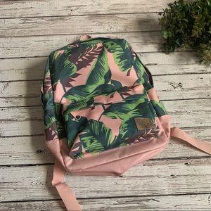 Freshly Picked Tropics toddler Backpack
